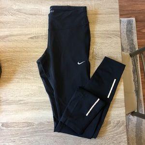 Nike Dri-Fit Tights Black